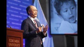 World Bank President - Human Capital & Job Automation | Kholo.pk