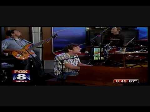 70 lewis- Fox 8 Morning Show
