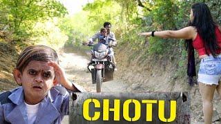 छोटू का सावधान इंडिया | CHOTU CRIME OFFICER | Khandesh Comedy Video