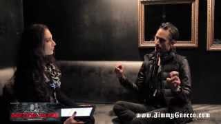 Jimmy Gnecco Live Interview and Performance- Viper Room Jan 2nd 2015