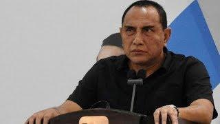 Sebelum Mengundurkan Diri dari Ketum PSSI, Edy Rahmayadi Kumpulkan Exco hingga Diberi Saran