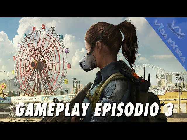 The Division 2 - 60 minutos de gameplay del Episodio 3