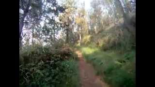 preview picture of video 'Orio Itxaspe Kukuarri Urdaira Igeldo Kukuarri Andu Orio'