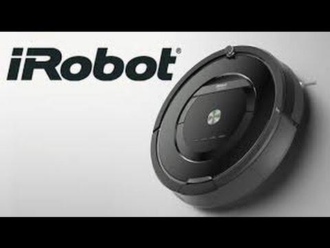 iRobot Roomba 866 y Scooba 450  Mis nuevos amigos robots  ¡A limpiar la casa! /UHD 4K/