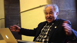 preview picture of video 'David Friedman in Oxford on Global Warming, Population and the Problem With Externality Arguments'