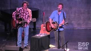 """Steve Forbert Duo """"The Oil Song"""" @ Eddie Owen Presents"""
