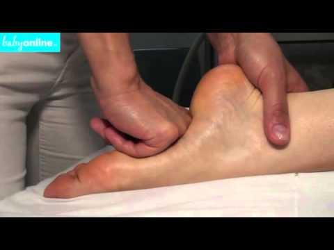 Tashi orto z koślawości stóp