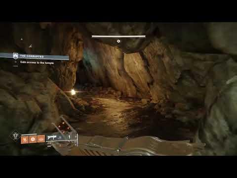 Destiny 2 | Crown of Sorrow