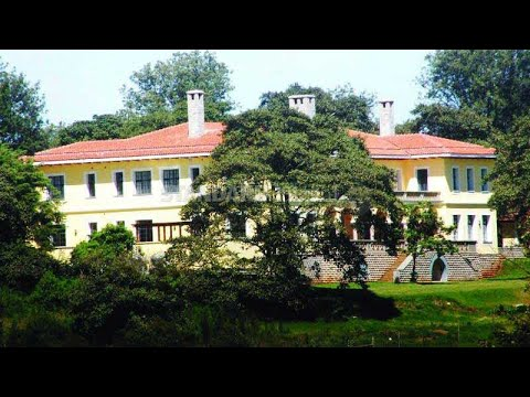 Helipad, Jacuzzi: Mwai Kibaki's Sh400 million palatial house sitting on 100 acres