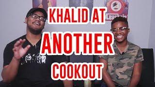 SDO   6LACK & Khalid   Seasons Reaction & Review