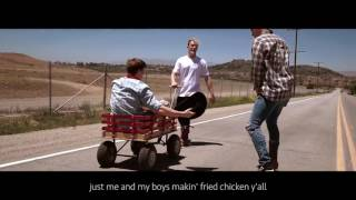 Jake Paul - Ohio Fried Chicken feat. Team 10 (CLEAN) (DESCRIPTION)