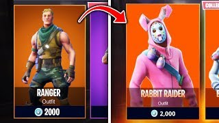Top 10 WORST Fortnite Skins You REGRET BUYING!