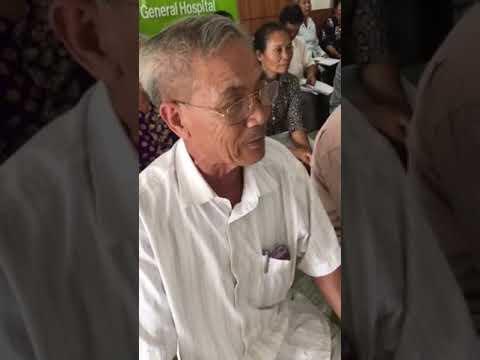 Phản hồi của bệnh nhân sau khi thăm khám tại bệnh viện Đa Khoa Quốc Tế Thiên Đức