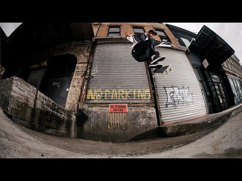 Marek Zaprazny FYG Video Part | Primitive Skate