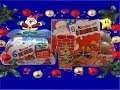 12 Kinder Surprise Christmas Special Edition Home Pack