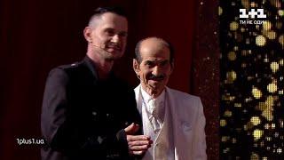 Сюрприз для Григорія Чапкіса на шоу Танці з зірками 2020