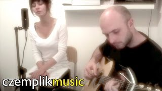 Imagine (Eva Cassidy version) - Ania Kłys & Maciek Czemplik acoustic cover
