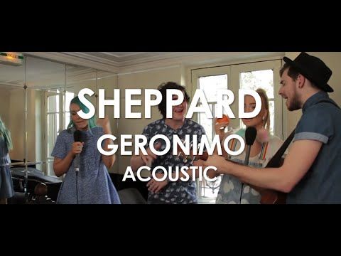 Sheppard Geronimo Acoustic