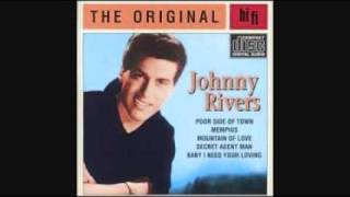 POOR SIDE OF TOWN JOHNNY RIVERS