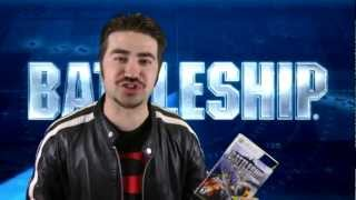 Battleship: Movie Game Angry Review