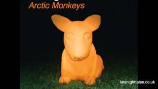 Zeph & Azeem - Play The Drum (Late Night Tales: Arctic Monkeys)