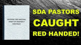 SDA PASTORS CAUGHT RED HANDED!