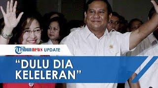 Ceritakan Persahabatannya, Megawati Cerita Pernah Selamatkan Prabowo Subianto: Dulu Dia Keleleran