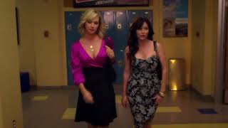 90210 Brenda et Kelly Episode 1x05