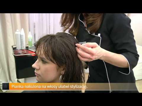 ICD wypadanie włosów