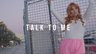 TOPIC   TALK TO ME (feat. Mougleta) | Official Video