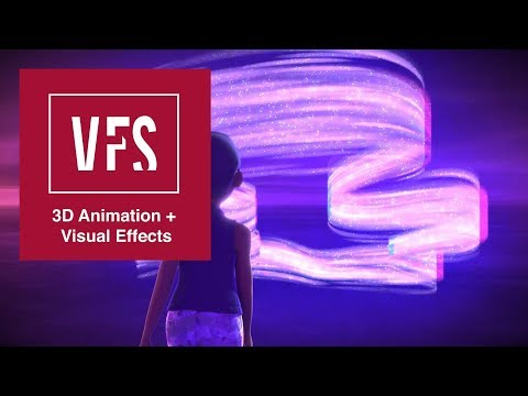 Follow The Lights - Vancouver Film School (VFS)