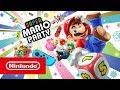 Super Mario Party Launch Trailer nintendo Switch