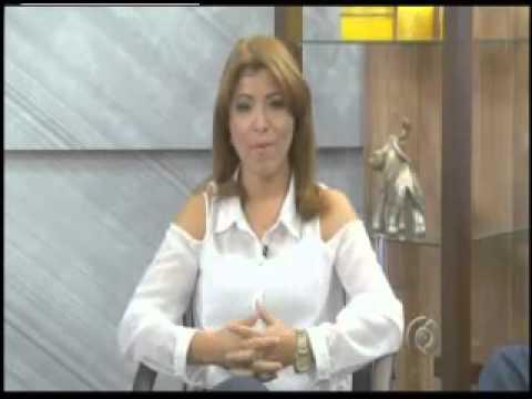 Jean Carla no Papo News  - Gente de Opinião