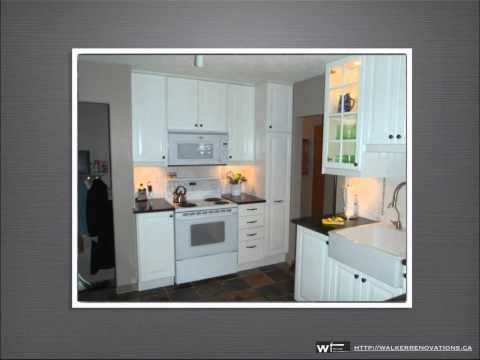 Calgary Remodelling and Renovations