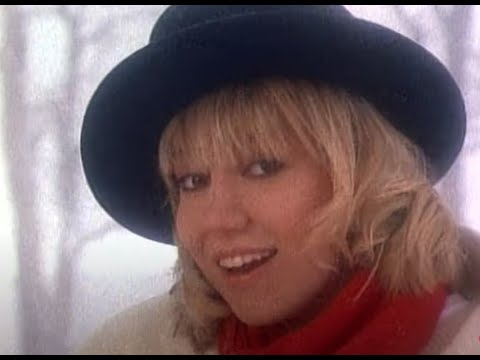 Debbie Gibson - Out of the Blue (Official Music Video)