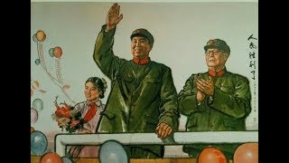 华国锋的历史功绩被严重低估,但他有一件罪恶不容饶恕丨伐林追问(高伐林 20200103 第40期)