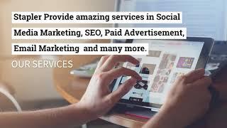 Best Digital Marketing Company in Perth | Stapler SEO