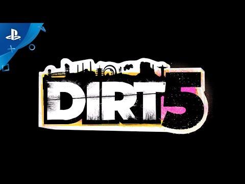 DIRT 5 (PC) - Steam Key - GLOBAL - 1