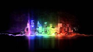 City of Lights- Original Song