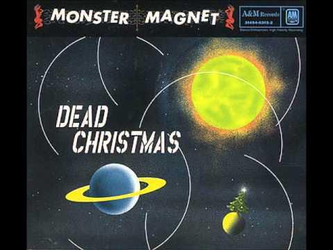 M0nster Magnet - Dead Christmas