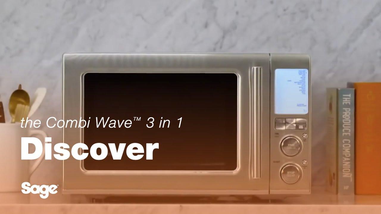 Wave Range Story