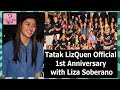 Download Video Tatak LizQuen Official 1st Anniversary with Liza Soberano
