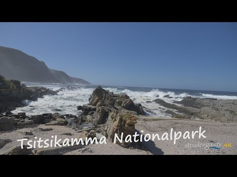 Tsitiskamma National Park