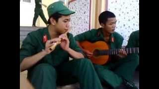 Tiếng đàn Ta Lư:sáo Trúc