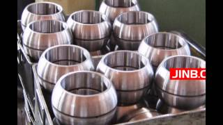 Spherical plain bearing - JINB Bearing