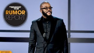 Tyler Perry Delivers Groundbreaking Speech, Cardi B Wins Album Of The Year + More At BET Awards