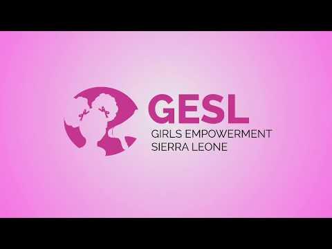 Girls Empowerment Sierra Leone & IGNITE Series