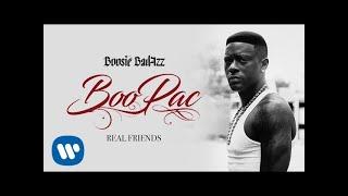 Boosie Badazz - Real Friends