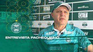 Entrevista - Pachequinho