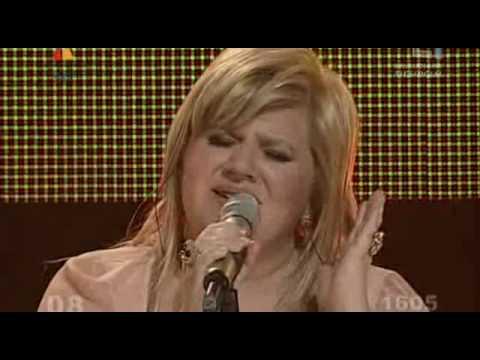 Daina Bilevičiūtė Eurovizijos atrankoje